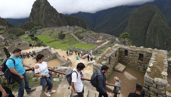 En la fase 4 de la reactivación económica se habían contemplado servicios de turismo y entretenimiento. Turismo interno. (Foto: GEC)