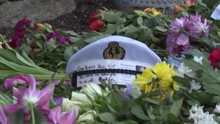 """Reina Isabel II siente un """"gran vacío"""" tras la muerte del príncipe Felipe"""