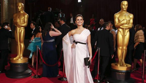 Penélope Cruz: la dama del cine español cumple 40 años
