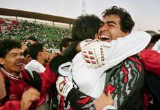 Un homenaje a 'Miguelón' Miranda: dos partidos que lo volvieron héroe para siempre de la selección peruana