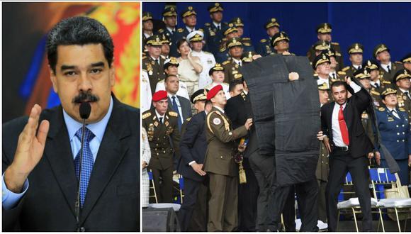 (Foto: Reuters / AP)
