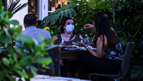 Coronavirus en Florida   Ultimas noticias   Último minuto: reporte de infectados y muertos martes 30 de junio del 2020   Covid-19   (Foto: CHANDAN KHANNA / AFP).