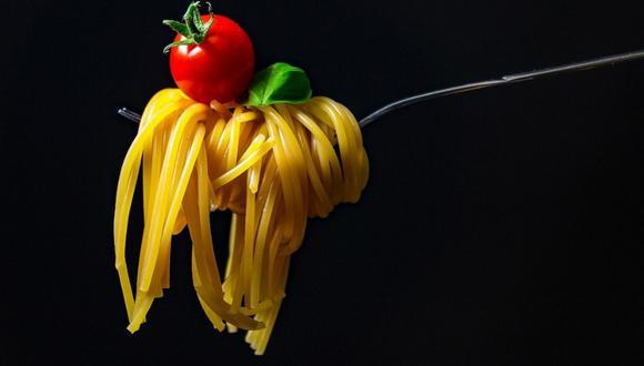 Cuando masticamos entre 30 y 50 veces por cada bocado mejoramos la digestión. (Foto: Pixabay)