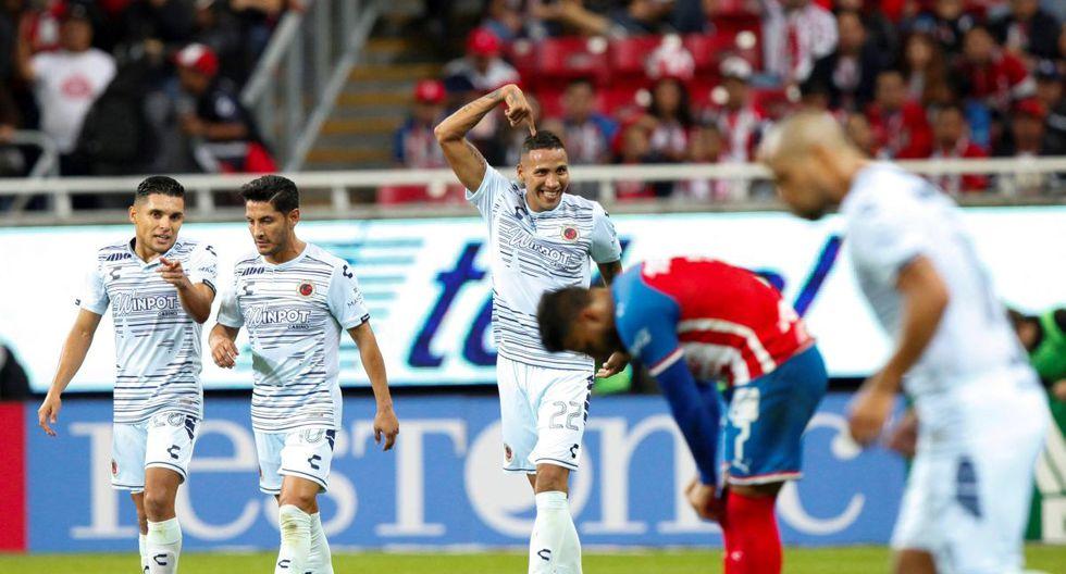 Veracruz fue desafiliado de la Liga MX, mientras que todas las divisiones de la institución fueron desintegradas. (Foto: EFE)