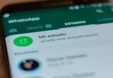 Descubre cómo puedes descargar los estados de WhatsApp de tus amigos