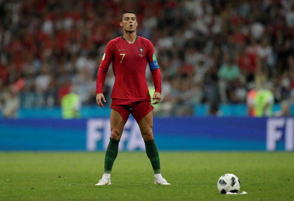 Para el inicio del Mundial Rusia 2018, según Transfermarkt, el portugués tenía una valorización de US$117 millones, aproximadamente. Hoy, el Juventus FC habría pagado más de US$130 millones para hacerse de sus servicios, precisó Marca de España. (Foto: EFE)