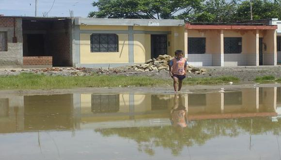 Tumbes: gobierno declara tres provincias en emergencia