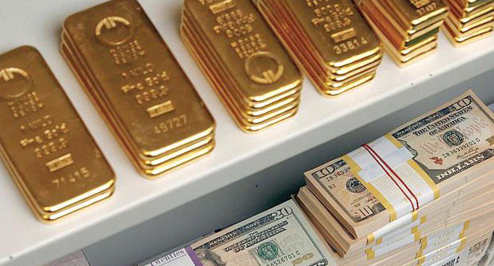 Para el oro es crucial mantener un nivel de US$1,200 por onza para no ver mayores riesgos a la baja, según analista. (Foto: Reuters)<br>