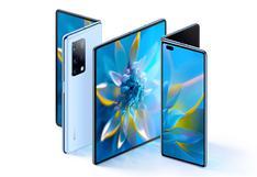 Huawei Mate X2   Así es el nuevo celular plegable de la compañía asiática