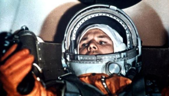 [BBC] Por qué la URSS ganó la carrera espacial y no EE.UU.