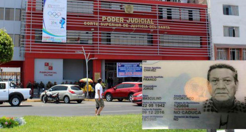 Áncash: ordenan prisión preventiva para sujeto acusado de violar a niño de 4 años
