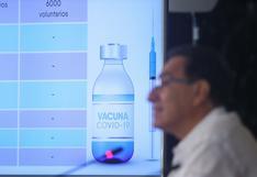 Vacuna COVID-19: ¿cuánto se avanzó un mes después de los anuncios del Gobierno?
