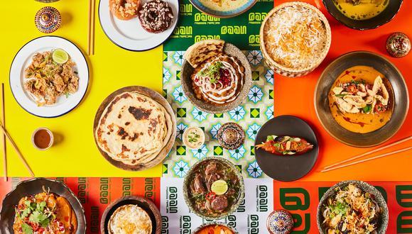 Banquetes para sábado y domingo, con el menú ya armado y listo para pedir es por lo que apuesta Baan en medio de la nueva normalidad. (Foto: BAAN)