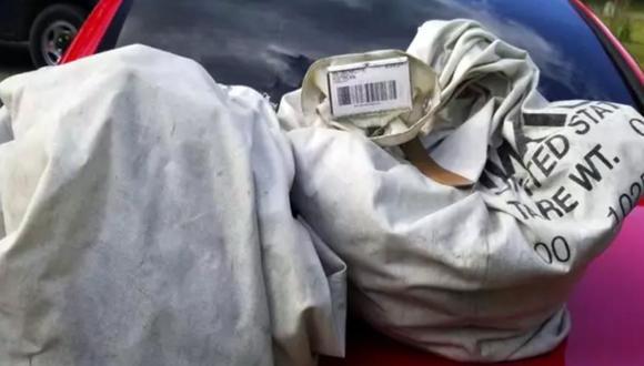 Una familia encontró casi US$1 millón tirado en la calle y lo devolvió. (Foto: La Nación de Argentina, vía GDA).