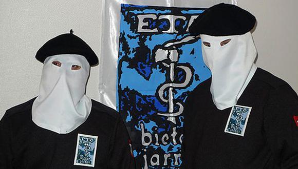 España: ¿Qué queda ahora del grupo terrorista ETA?