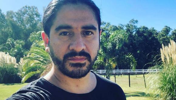 Ariel Puchetta comunicó con sus seguidores que ha perdido a su padre, madre y hermana en pocos meses. (Foto: Instagram / @arypuchetta).