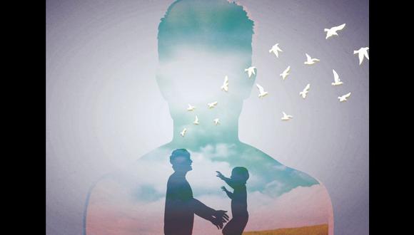 """""""Para sanar heridas de la infancia, uno tiene que volver a su pasado sí o sí, revisarlo, recordarlo, visualizarlo, volverlo a vivir"""". Lee la columna de Lorena Salmón. (Ilustración: Kelly Villarreal / Somos)"""