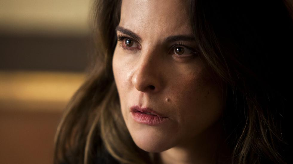 """Ingobernable"": imágenes de la segunda temporada. (Foto: Netflix)"