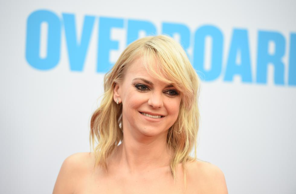"""Actress Anna Faris played Lashawn MaLone in the film.  After the success of the film, the interpreter starred in the Warner Bros series """"Mom"""" until the season 8 premiere in 2020, when he decided to leave it to pursue other projects.  (Photo: Robyn Beck / AFP)"""