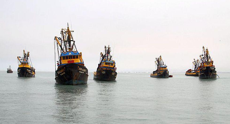 El proyecto normativo de Produce para el reordenamiento pesquero en Tumbes podrá recibir opiniones, comentarios o sugerencias por el plazo de cinco 5 calendario. (Foto: GEC)