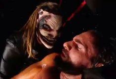 WWE Raw: The Fiend atacó a Seth Rollins y se confirmó su lucha en Hell in a Cell | VIDEO