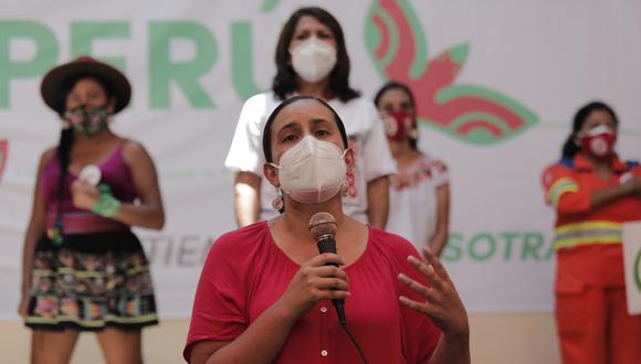 """""""El Plan de Juntos por el Perú comprueba que la seguridad ciudadana no está entre sus primeras preocupaciones"""". (Foto: Leandro Britto/GEC)"""