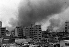 Huelga policial 1975: el episodio que casi acaba con el gobierno de Velasco Alvarado