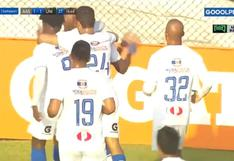 Universitario vs. Alianza Atlético: Ariano marcó el 1-1 para el 'Vendaval' en la Liga 1 | VIDEO
