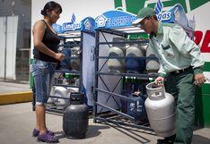 Balón de gas: ¿Por qué su precio no puede bajar a menos de S/20 en el Perú?