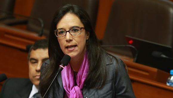 """Glave: Diálogo en casa de Cipriani es """"una acción monárquica"""""""