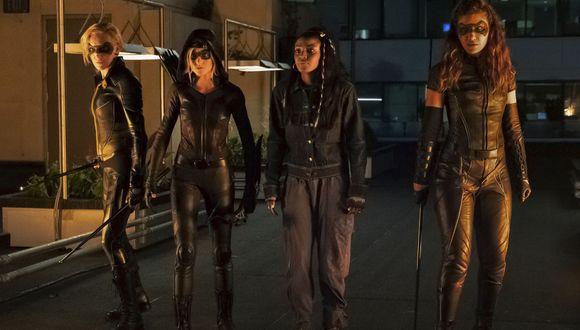 Crisis en Tierras Infinitas y todos los cambios que desató en el futuro de Arrow (Foto: The CW)