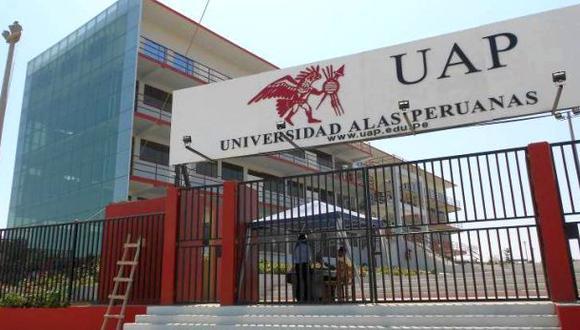Indecopi multó con S/.19 mil a Universidad Alas Peruanas