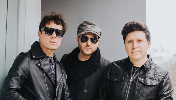Libido y Jeffry Fischman se unen para formar parte de 'Rok an Pop'. (Foto: @libidooficial)