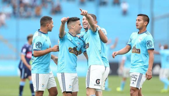 Sporting Cristal disputará su primer amistoso del año con público. (Foto: GEC)