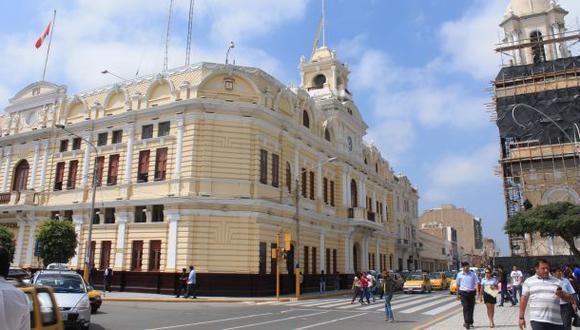 Las 12 ciudades evaluadas fueron Arequipa, Callao, Chachapoyas, Chiclayo, Cusco, Huancayo, Huaraz, Ica, Lima, Piura, Tarapoto y Trujillo.