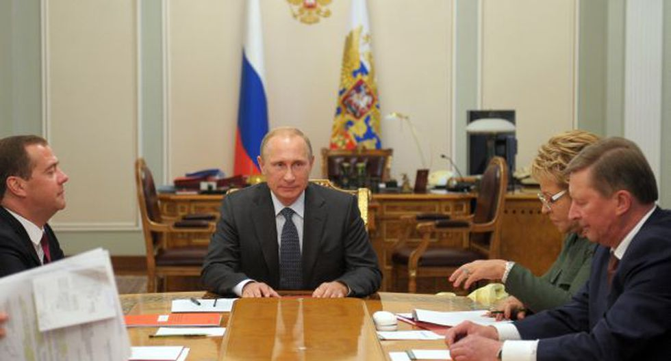 Rusia aumentará fuerza militar en Crimea por crisis en Ucrania