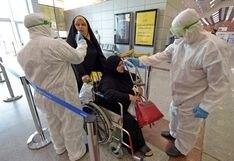 Suben a ocho los fallecidos en Irán por nuevo coronavirus