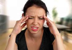 La migraña no es solo un simple dolor de cabeza