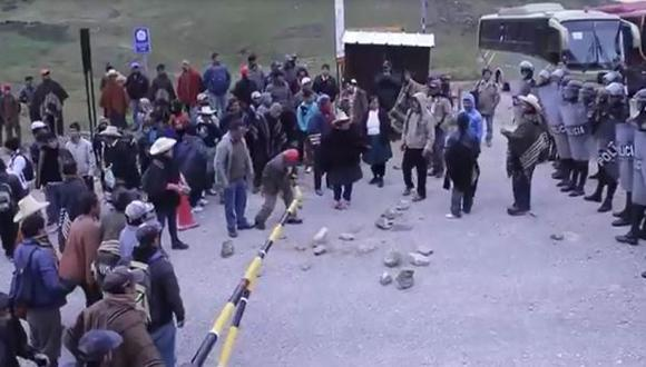 (Captura: MAS-Cajamarca / YouTube)