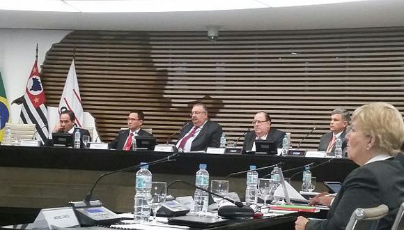 inPerú: Peruanos han invertido más de US$1.000 mlls. en Brasil