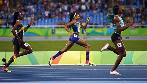 El 56 % de los atletas que participaron en el estudio tenía dificultades para entrenarse eficazmente y el 50 % tuvo problemas para mantener la motivación. EFE
