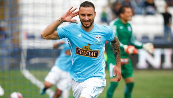 """Juan José Luque: """"No diré que Herrera es un mentiroso, pero la verdad es que él nos pidió jugar en Argentina"""""""