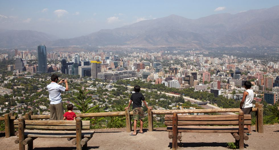 Recorre los cinco lugares imperdibles de Santiago - 5