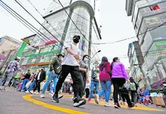 Indicca: El nivel de confianza de los consumidores cae por segundo mes consecutivo a poco del cambio de Gobierno