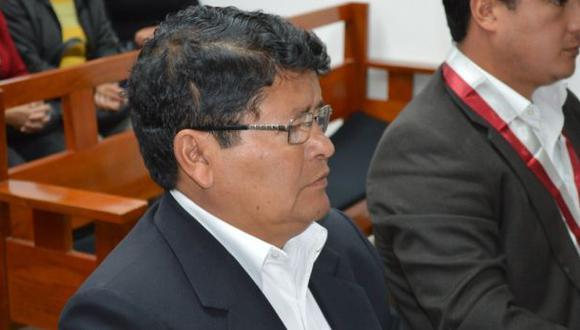 Condenan a dirigente que bloqueó carretera en marcha anti Conga