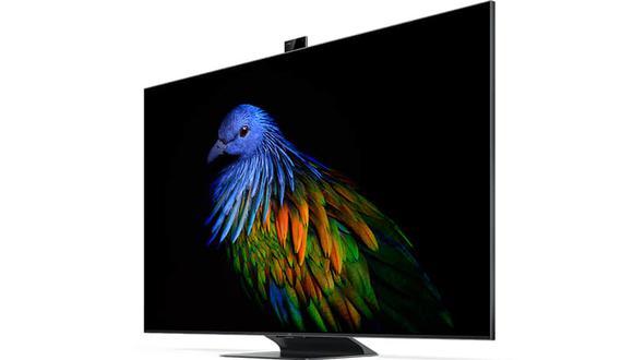 El precio de estos modernos televisores oscilan entre los 697 y 1240 dólares dependiendo del modelo y las pulgadas (Foto: Mi captura de pantalla)