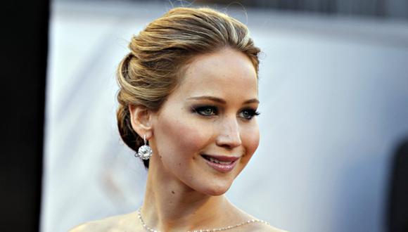 Galería de arte exhibirá fotos hackeadas de Jennifer Lawrence