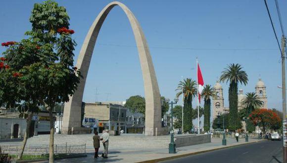 El Perú y su frontera sur, por Óscar Vidarte A.