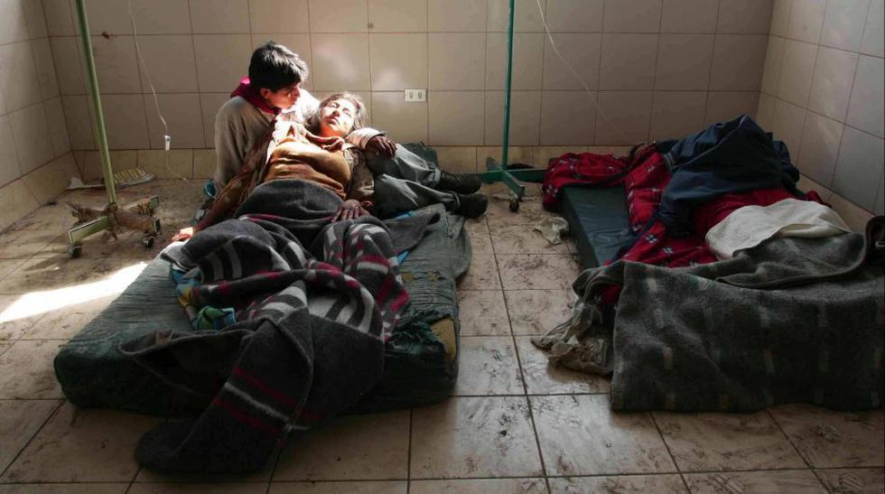 Terremoto en el sur del Perú sembró la tragedia hace 7 años - 1