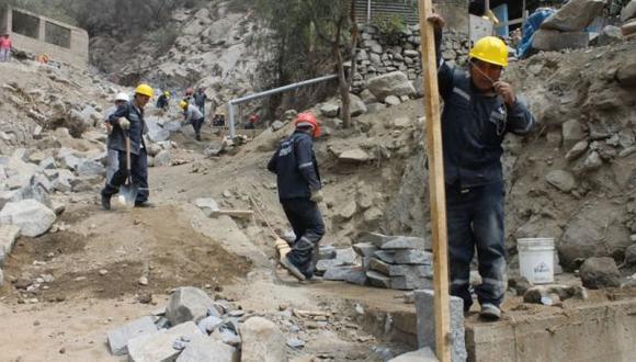 El Niño: instalarán primer pluviómetro en quebrada vulnerable